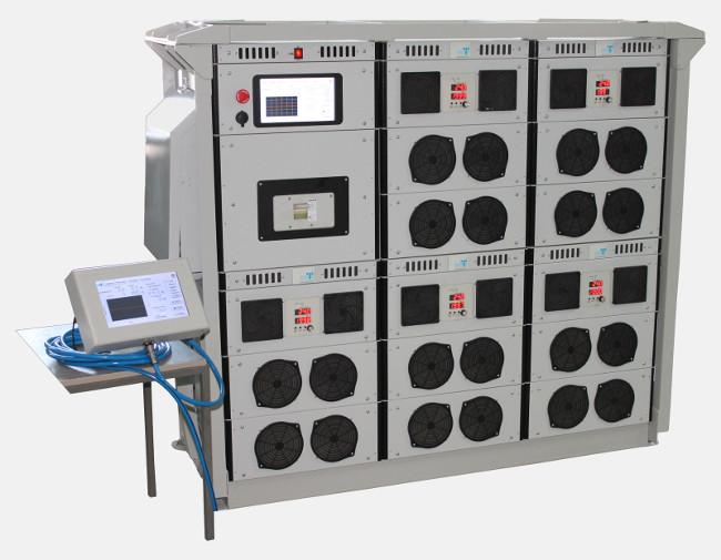 DC power 24V 10kA