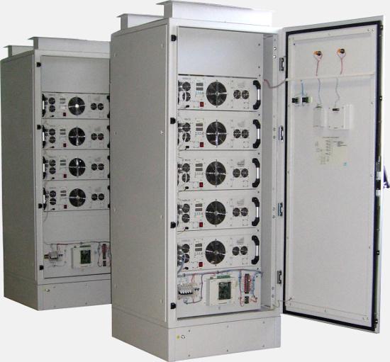 Источники постоянного тока 5000 А и 4000 А