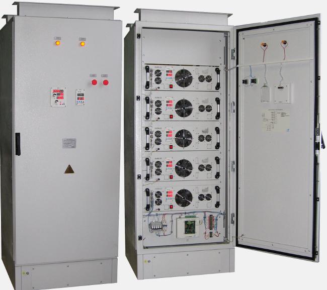 Источники постоянного тока 5000 А