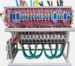 Complete rectifier-inverter converter
