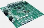 Контроллер преобразователя частоты «Зенит»