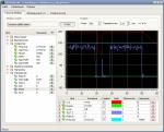 Программа управления встраиваемыми приложениями и визуализации данных системы мониторинга EAT Console