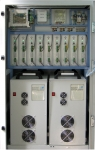 Automated complex power supplies for stand equipment