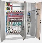Rectifier-inverter converter circuit configured to asynchronously-valve cascade