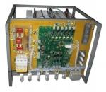 Three-phase voltage converter