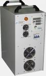"Voltage converter - ultrasonic generator ""Rezonans"""