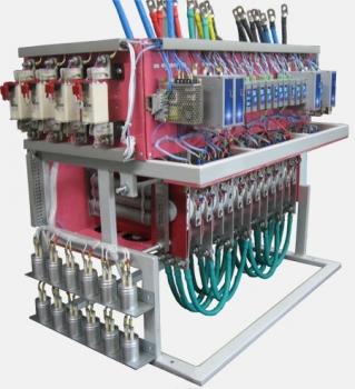 Проектирование, изготовление, ввод в эксплуатацию нестандартных электротехнических устройств