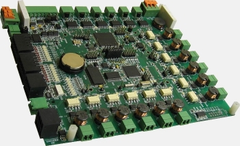 Design and manufacture of electronic modules