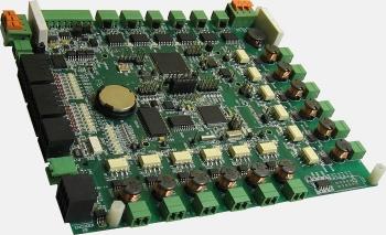 Проектирование и изготовление электронных узлов