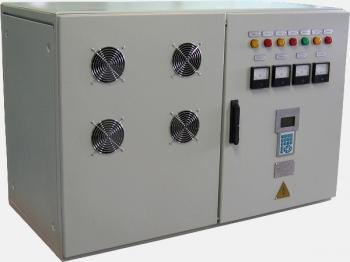 Промышленное зарядное устройство