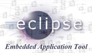 Development environment of embedded applications EAT-Eclipse