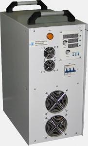 Перетворювач напруги - ультразвуковий генератор «Резонанс»